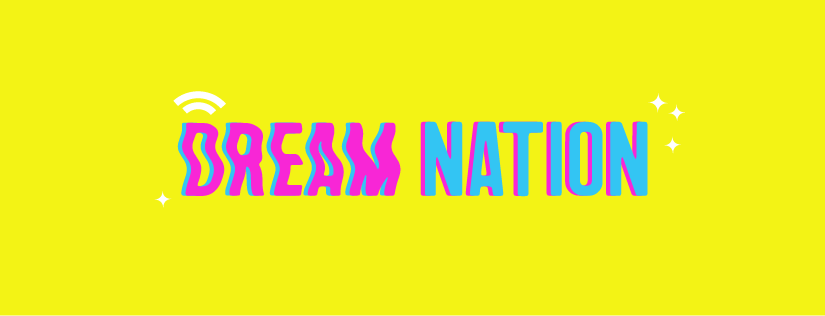 Podcast: DreamNation By Yulia Laricheva